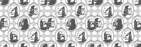 papier peint wars tapisserie wars