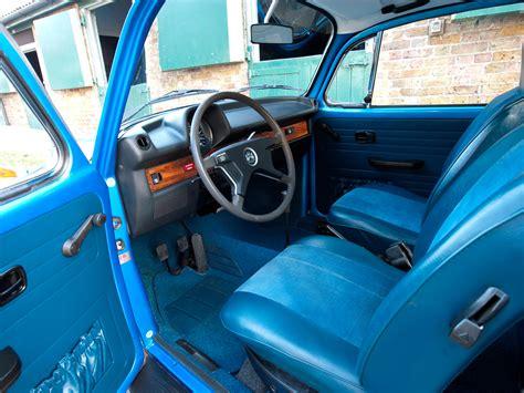 volkswagen beetle interior vw beetle classic interior