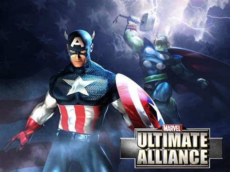 marvel ultimate alliance windows xone  xbox ps