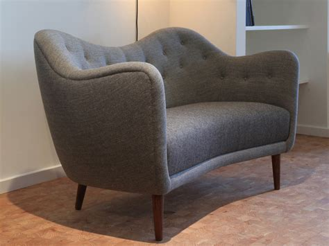 Finn Juhl Sofa by Buy The House Of Finn Juhl 46 Sofa At Nest Co Uk