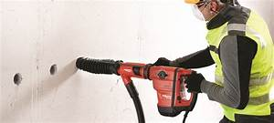 Hilti Cordless Light Traction Equipment Sds And Combi Hammer Drills