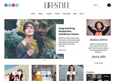 The 22 Best Free Personal Blog Themes for WordPress in 2021