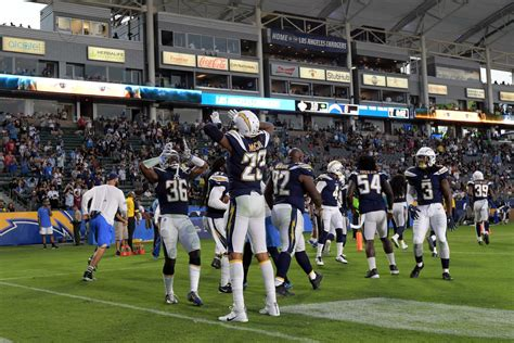 predicting  los angeles chargers  man roster