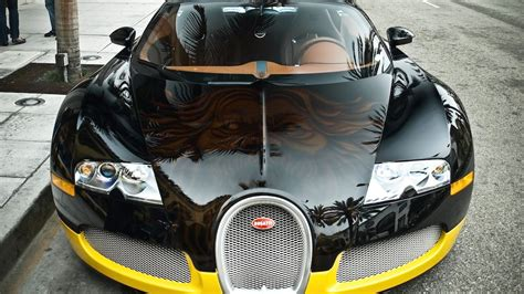 The heritage of the bugatti brand is celebrated through top quality materials and great attention to detail. Famous Designer Remakes Bugatti Veyron With Inspiration From J.C. Whitney