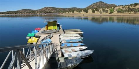 Parker Boat Rentals by Boat Rentals Picture Of Parker Canyon Lake Patagonia