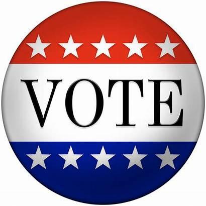 Vote Clipart Badge States United Transparent Yopriceville