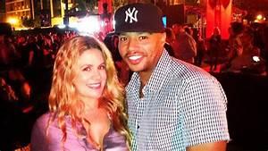 CaCee Cobb pregnant: See how she, Donald Faison announced ...