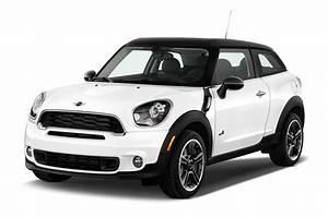 Mini Cooper Paceman : mini cooper clubman reviews research new used models motor trend ~ Melissatoandfro.com Idées de Décoration