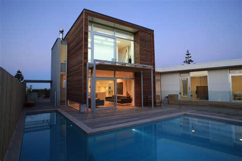 house design architecture waimarama house architecture style