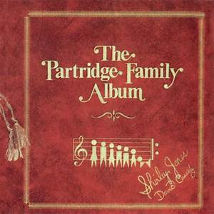 The Partridge Family - Partridge Family Album | LetsLoop