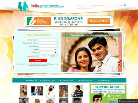 free online dating chat in india