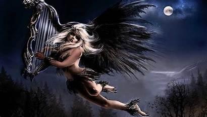 Gothic Fairies Fairy Dark 1080p Ltz Androids