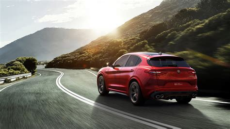 alfa romeo stelvio quadrifoglio wallpapers hd