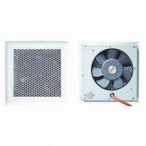 Extracteur D Air Electrique : grille de diffusion d 39 air chaud pour chemin e mono ~ Premium-room.com Idées de Décoration