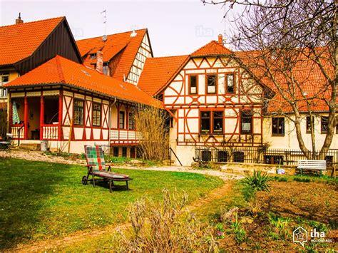 Haus Mieten In Einem Privatbesitz In Arnstadt Iha 11160