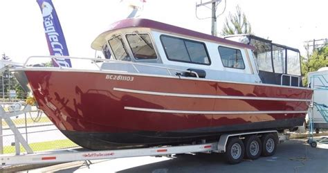 Aluminum Fishing Boat For Sale Canada by 2010 Northwest Aluminum Power New And Used Boats For Sale