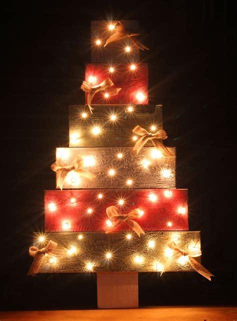 pallet christmas decorations images  pinterest