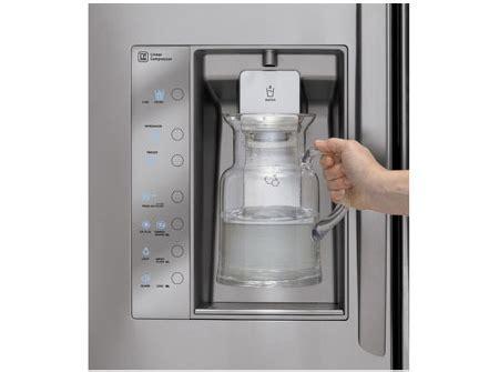 LG Stainless Steel French Door Refrigerator   LFX31925ST