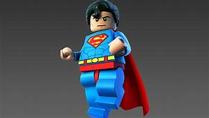 Lego Superman Full HD Wallpaper and Background | 1920x1080 ...