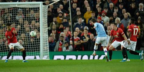 manchester united vs manchester city donde ver horario tv ...