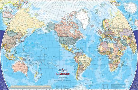 La Réunion Carte Géographique Monde by Carte Du Monde Tour Du Monde En Images Jump Voyage