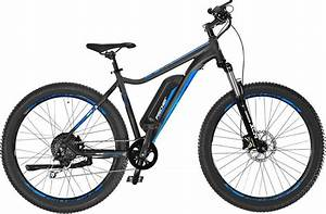 E Mountainbike 27 5 Zoll : fischer mountainbike e bike 48v 250w hinterradmotor 27 5 ~ Kayakingforconservation.com Haus und Dekorationen