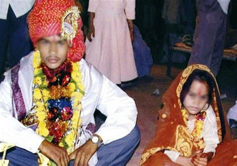 youngest age to get married india s youngest divorcee girl married at 4 divorced at 8 in up