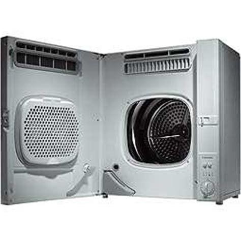 le s 232 che linge compact 224 condensation et 224 fixation murale par electrolux