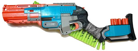 nerf zombie strike sledge elite pack sledgefire fire apocalypse multi zombies weapons war bankcroft crusade visit toys