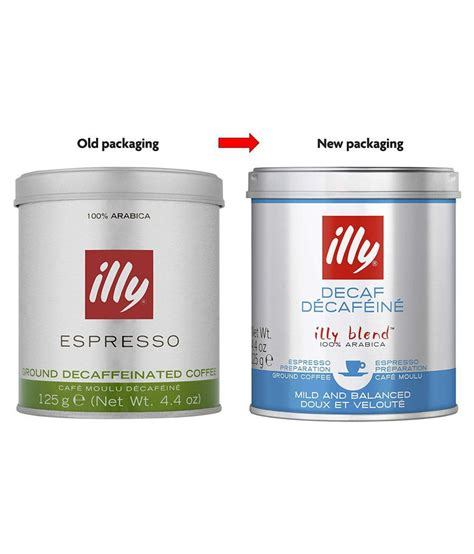 Buy the selected items together. Illy Ground Coffee 125 gm: Buy Illy Ground Coffee 125 gm at Best Prices in India - Snapdeal