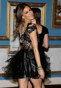 Why Sarah Jessica Parker Will Always Remain Fabulous