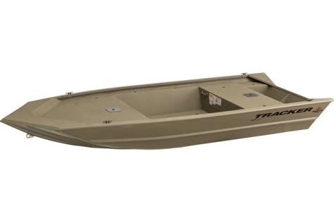 Tracker Boats Jon Boats by Research 2016 Tracker Boats Grizzly 1448 Mvx Jon On