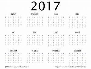 Calendar May 2020 Template 2017 Calendar Printable Images