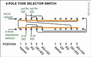 3 Position Switch Diagram