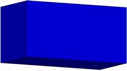 Clip Rectangle 3d Shapes Rectangular Prism Clipart