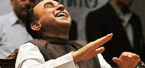 11 Controversial Statements By Subramanian Swamy Who ...
