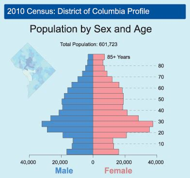 bureau of census and statistics gis map