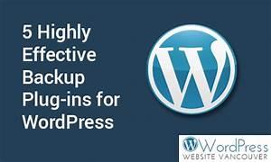 Wordpress Website Vancouver