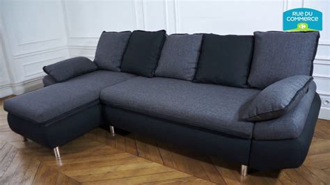 canap convertible couchage journalier canap convertible maison du monde photos canap lit