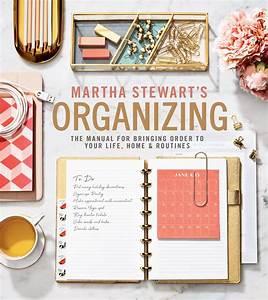 Order Martha Stewart U0026 39 S Organizing  The Manual For Bringing