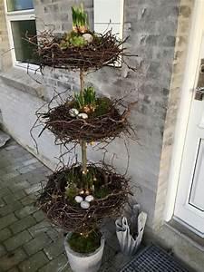 Garten Weihnachtlich Dekorieren : lone elkjer pott and eggs are made by concrete such sweet ~ Michelbontemps.com Haus und Dekorationen