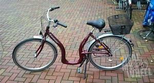 Fahrrad Mit Tiefem Einstieg : damenrad mit tiefem einstieg neue gebrauchte fahrr der ~ Jslefanu.com Haus und Dekorationen