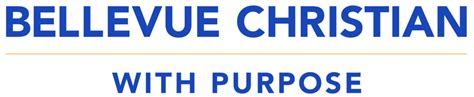 about bellevue christian school 245 | cropped BellevueChristianLogoColorNameTag