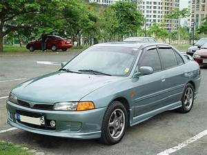 Benmar 1997 Mitsubishi Lancer Specs  Photos  Modification