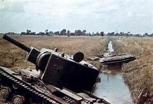 Russian tanks in WW2 image - Mod DB