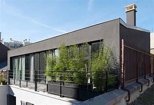 extension maison comment agrandir sa maison marie claire With plan de maison facade 12 mise en fabrication de la verriare