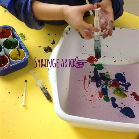 preschool syringe doctor syringe great for units 128   3cce65e6212a13fc2409d0ad82304e1e