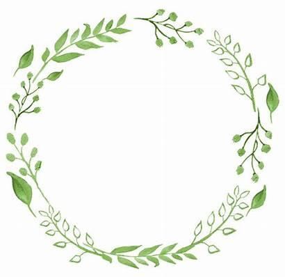 Wreath Half Clipart Clip