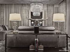 voix interior design With gm design home decor furniture