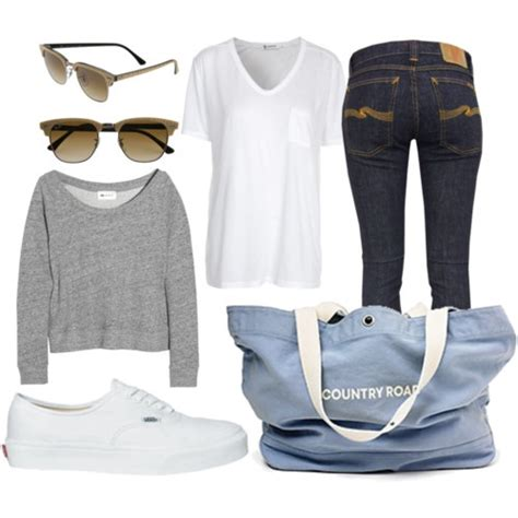 Casual sporty...I love simple cute comfy wear | My Style Love the Look | Pinterest | Style ...